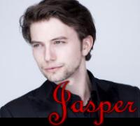 Internado Eternity [Afiliacion Elite] Jasper