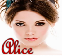 Internado Eternity [Afiliacion Elite] Alice