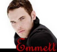 Internado Eternity [Afiliacion Elite] Emmett