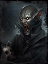 ÉPICO CAOS - Ejército de Arachnise Vampiro