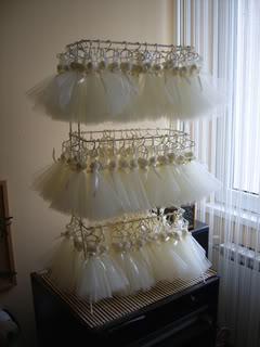 Бонбончиња за свадба SUC50018