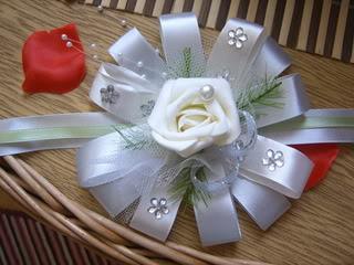 Китенки за свадба SUC50021