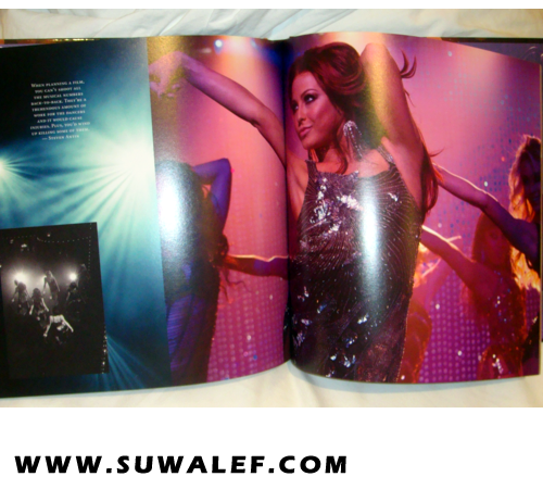[Tema Oficial] Libro de Burlesque: Cher deja Comentario a Xtina! + Pics del libro!!! - Página 2 45465