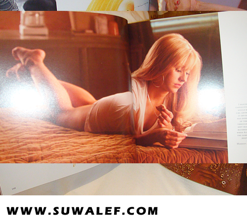 [Tema Oficial] Libro de Burlesque: Cher deja Comentario a Xtina! + Pics del libro!!! - Página 2 5896