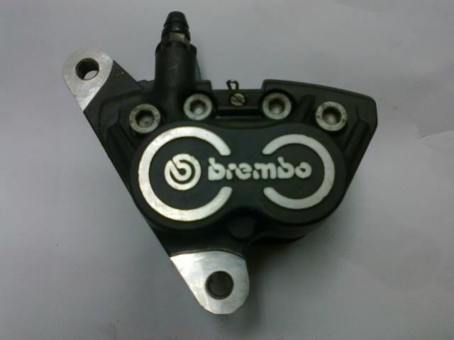 L.H. Brembo Brke Caliper  161120131193