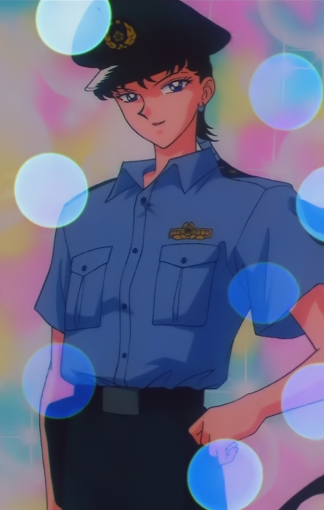 Sailor moon 182 - UN MEMBRE NOU A LA FAMÍLIA Untitled2-5