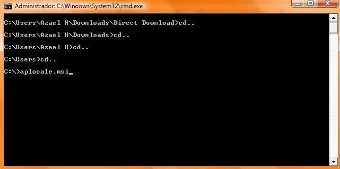 Como instalar AppLocale Simbolodesist