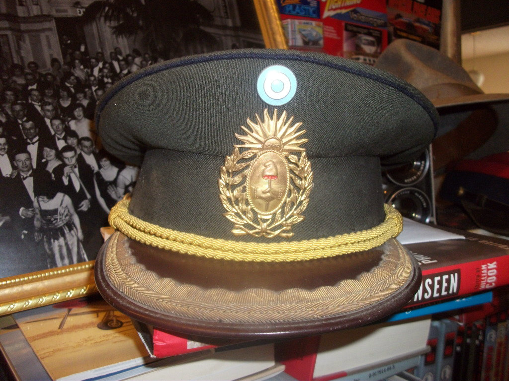 Ejercito Argentino Visor Cap DSCF9809-1