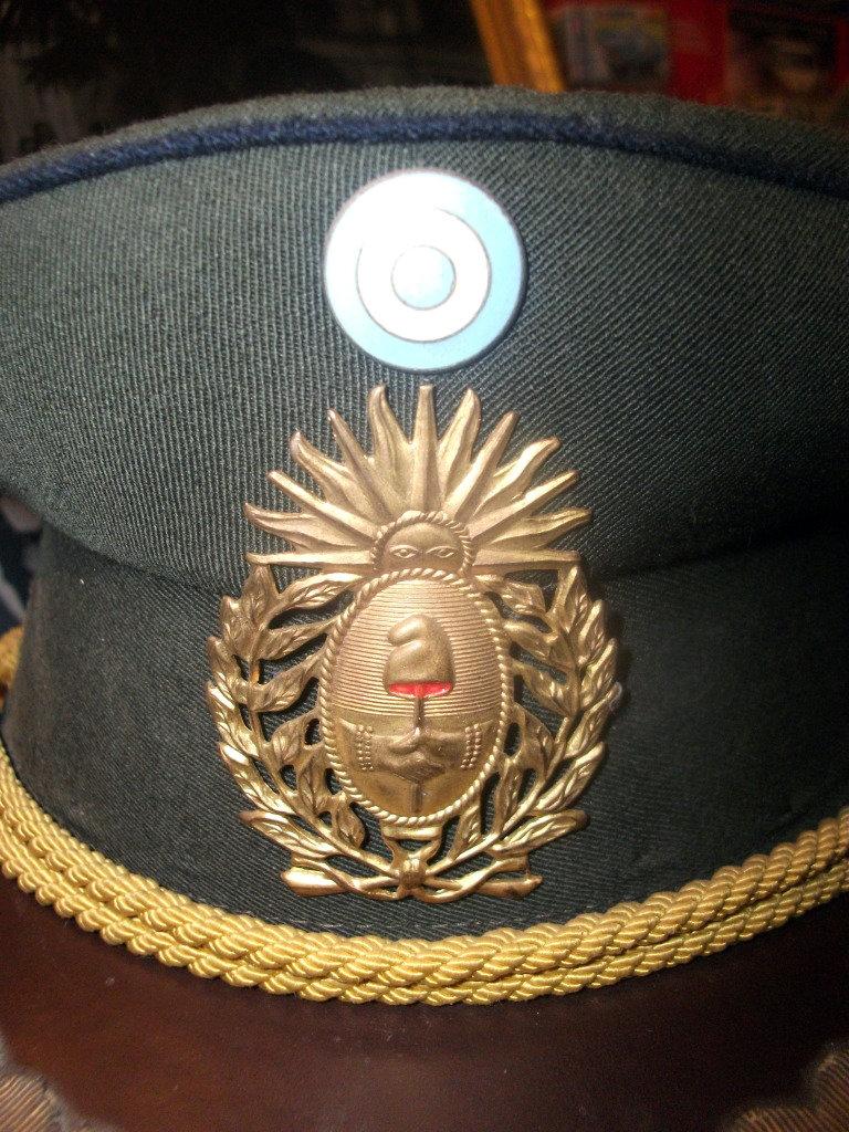 Ejercito Argentino Visor Cap DSCF9810-1