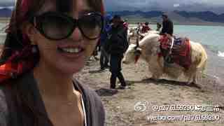 [News] alan's Tibet Trip Alan21