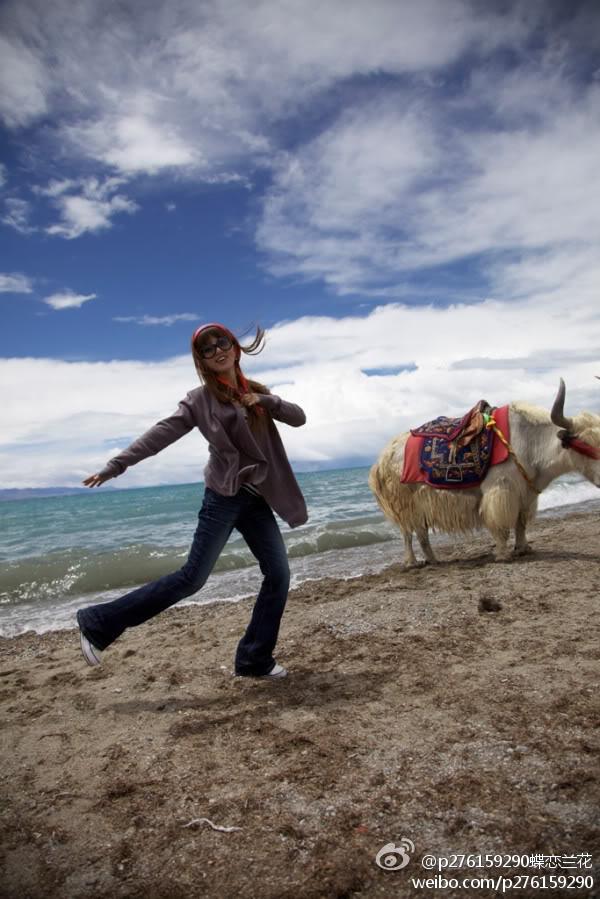 [News] alan's Tibet Trip Alan23