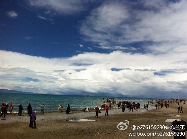 [News] alan's Tibet Trip Alan24