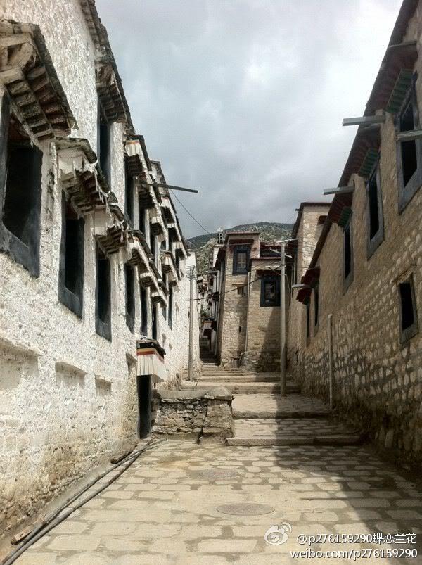 [News] alan's Tibet Trip Kk24