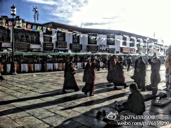 [News] alan's Tibet Trip Kk25