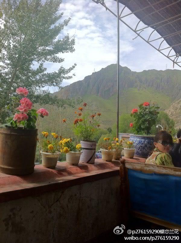 [News] alan's Tibet Trip Kk26