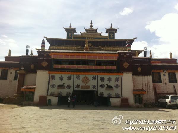[News] alan's Tibet Trip Kk27