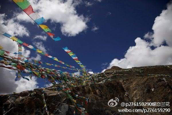 [News] alan's Tibet Trip Kk29