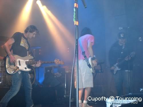 [Photos] Le Grand Mix - Tourcoing (26.03.11) C1