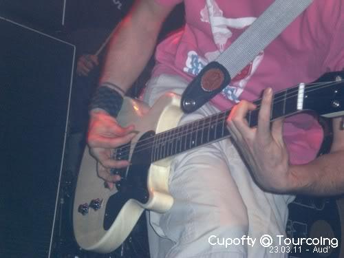 [Photos] Le Grand Mix - Tourcoing (26.03.11) C8