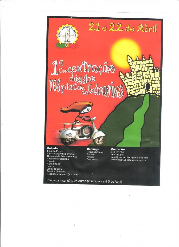História do VC Guimarães desde 2004 Vcg1001