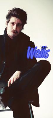 Tyler S. Walls