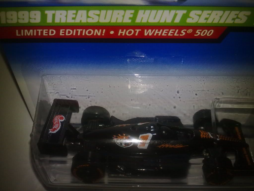 Indy Car Series HotWheels5001999THSBlister02