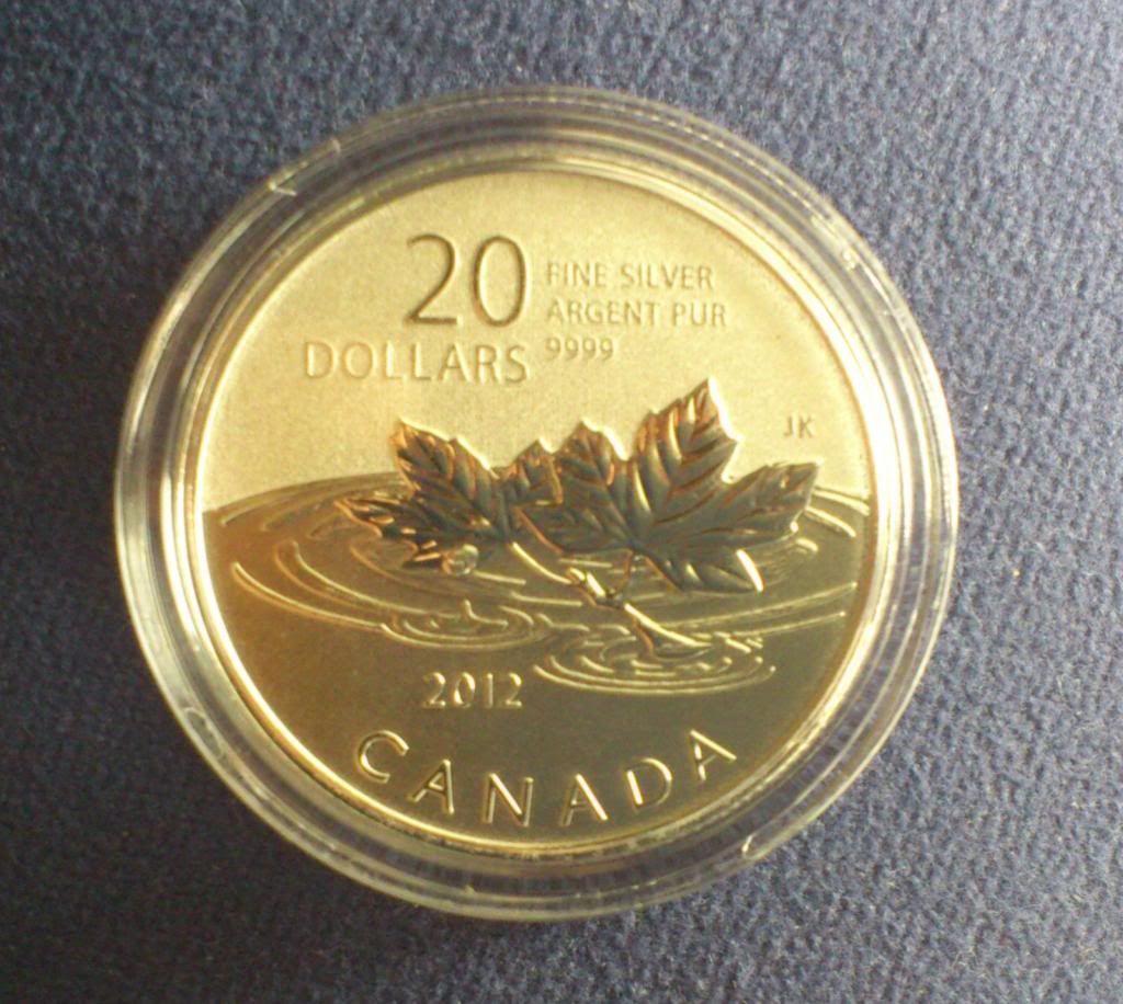 20 dólares de Canadá. Adiós al Penny. DSC_0522_zps78a052ca