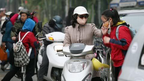 Cận cảnh những kiểu đến trường của học sinh Việt 120103HDdihoc03
