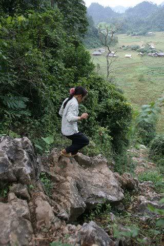 Cận cảnh những kiểu đến trường của học sinh Việt 120103HDdihoc10