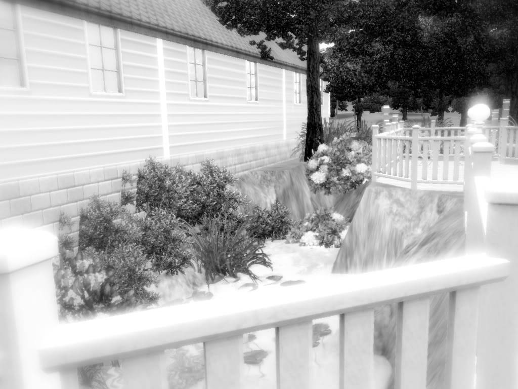 Some pictures I've just taken :3 - I don't know if it goes in this category, sorry XD Landscaping04