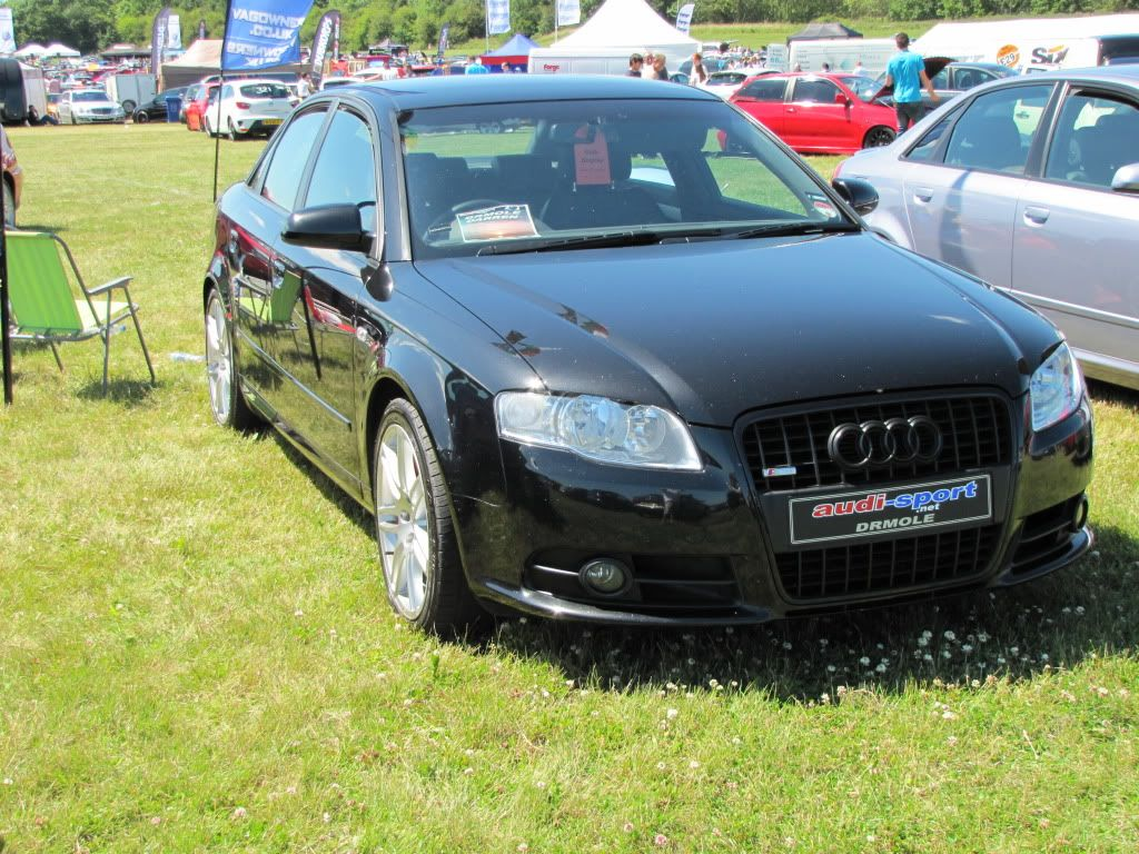 Hello From Audi Owner  IMG_0591