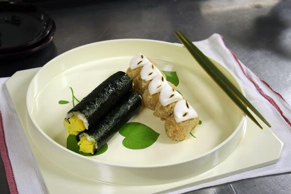 [Tin tức] Buổi chụp hình của tạp chí Bon Appetit tại Kichisen Bon-appetit-magazine-in-kyoto-kichisen-photoshoot-5