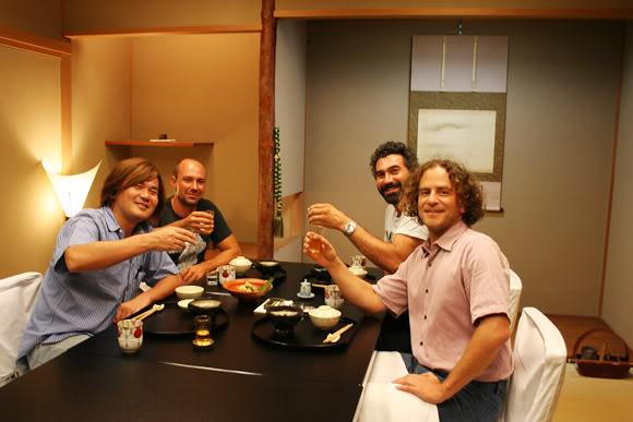 [Tin tức] Buổi chụp hình của tạp chí Bon Appetit tại Kichisen Bon-appetit-magazine-in-kyoto-kichisen-photoshoot-6