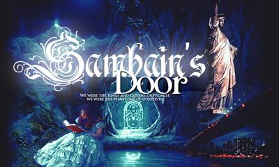 Samhain's Door {#} | MEDIO AÑO ONLINE | ¡Completa Renovación! - Normal Anuncio-6