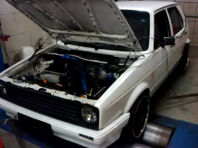 Golf 1800 Turbo Now 1.8 20v turbo 20v
