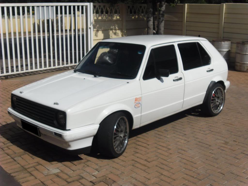 Golf 1800 Turbo Now 1.8 20v turbo SAM_1080