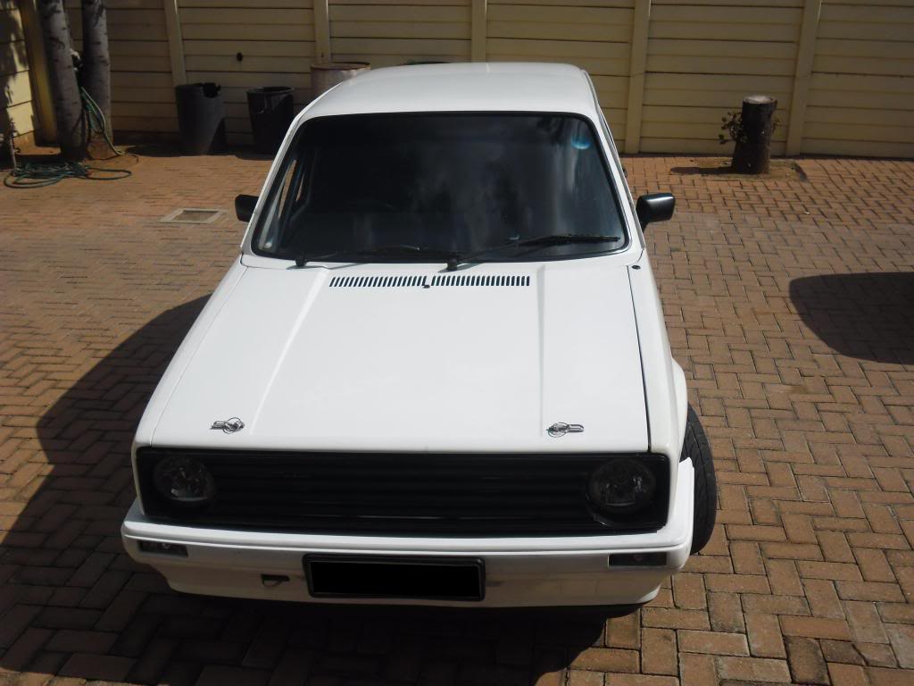 Golf 1800 Turbo Now 1.8 20v turbo SAM_1081