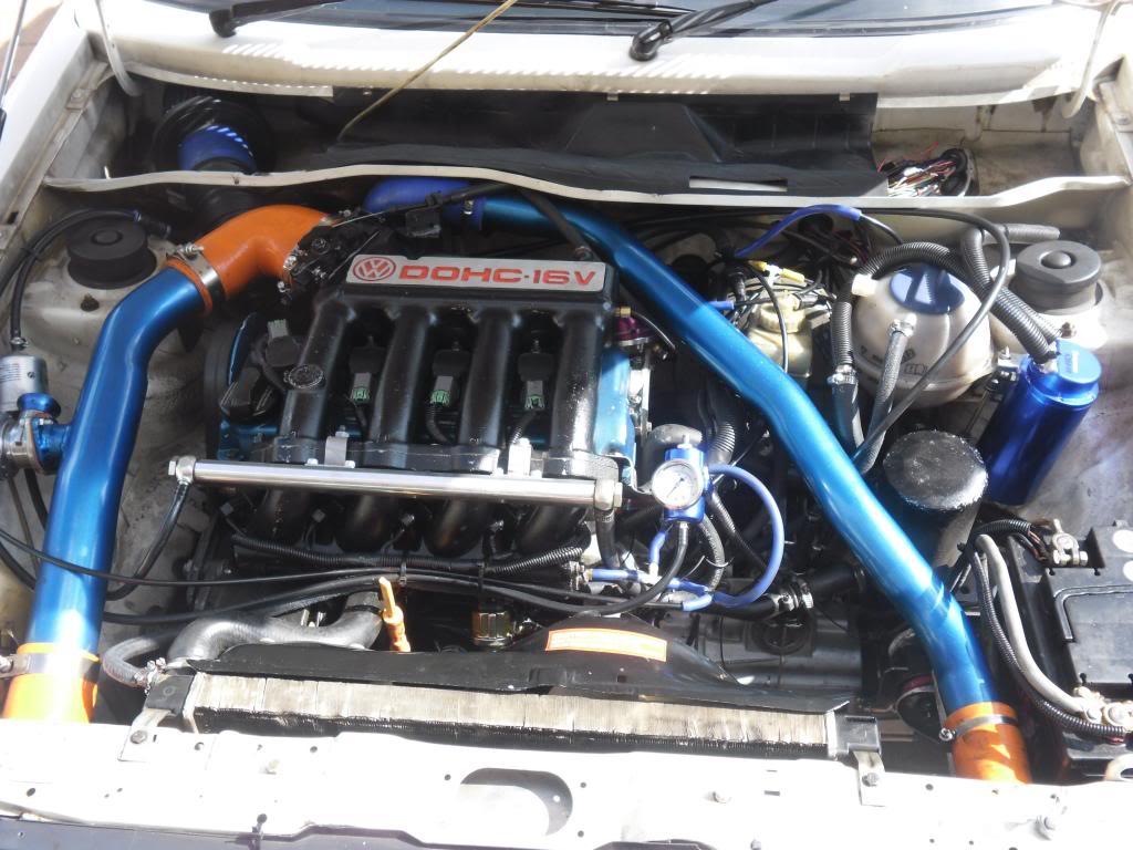 Golf 1800 Turbo Now 1.8 20v turbo SAM_1082