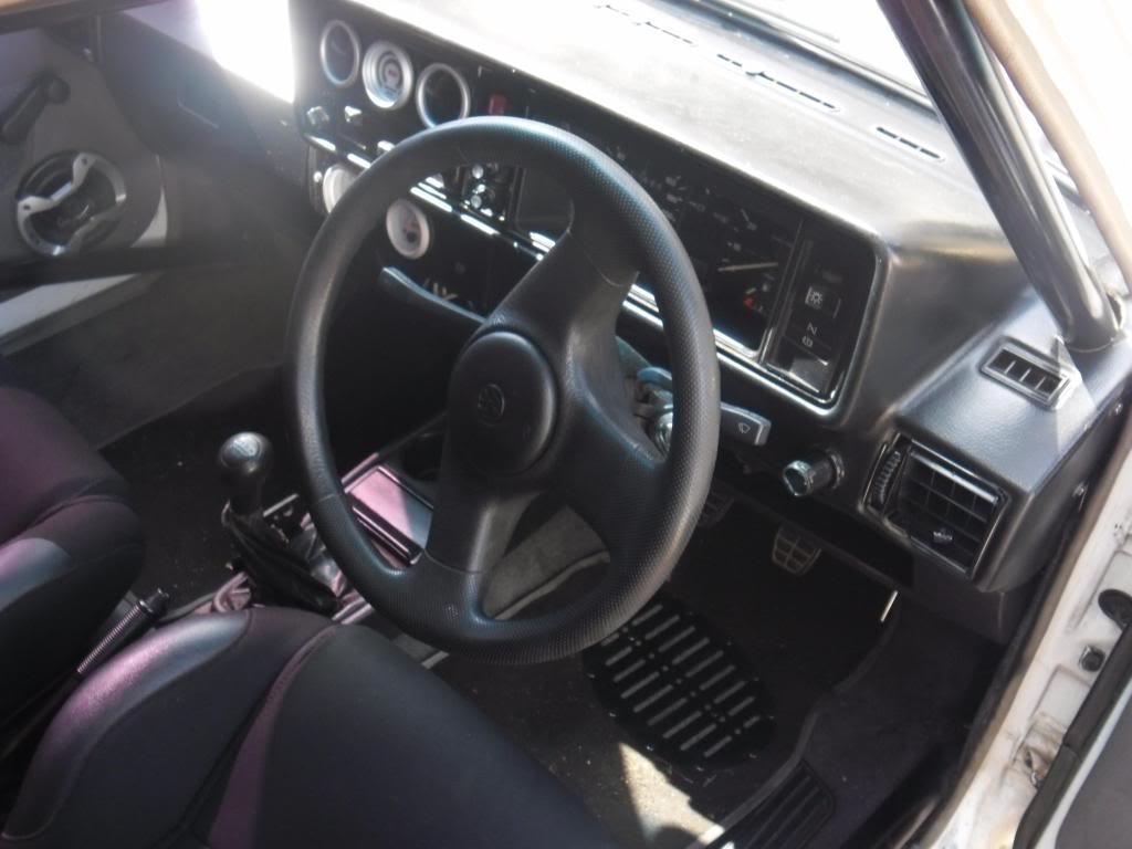 Golf 1800 Turbo Now 1.8 20v turbo SAM_1086