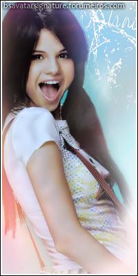 Selena Gomez  Avaselena2
