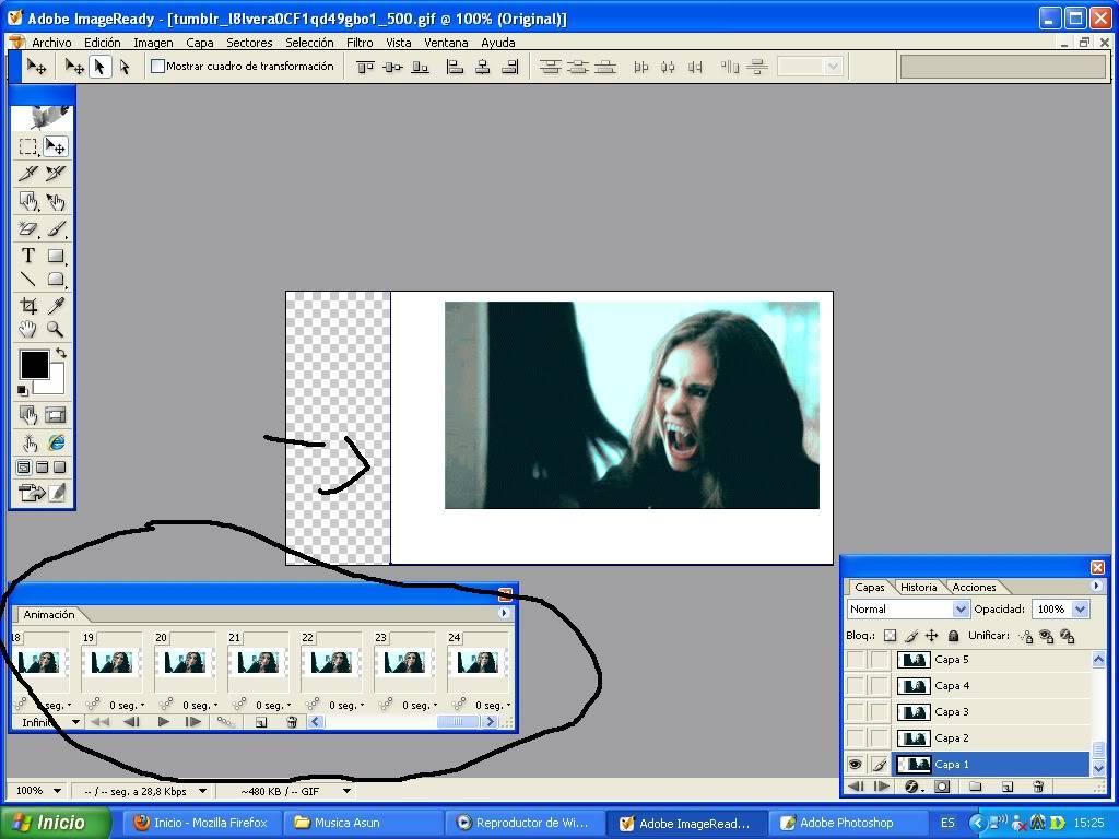 Poner un gif en una imagen GIF5