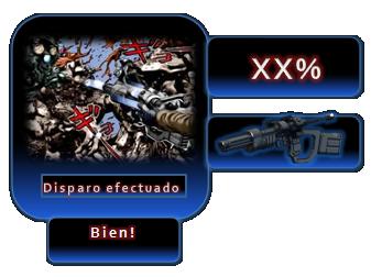 ★ Skot VS agus_L ★ DisparoX-shotgun