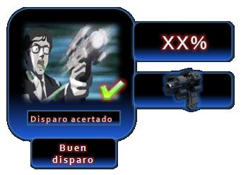 ★ Kurono_darck VS Rob3rtto ★ Disparox-gun