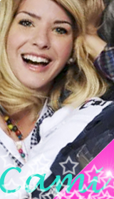 Camila Sherman