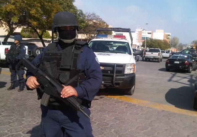 Beretta ARX-160 calibre 5.56x45mm en México 307315-G-1