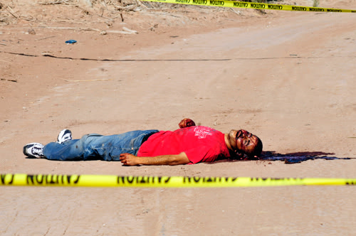 mexicali - Doble ejecucion en Islas Agrarias, Mexicali 21/Junio/2011 Ejecutado-2