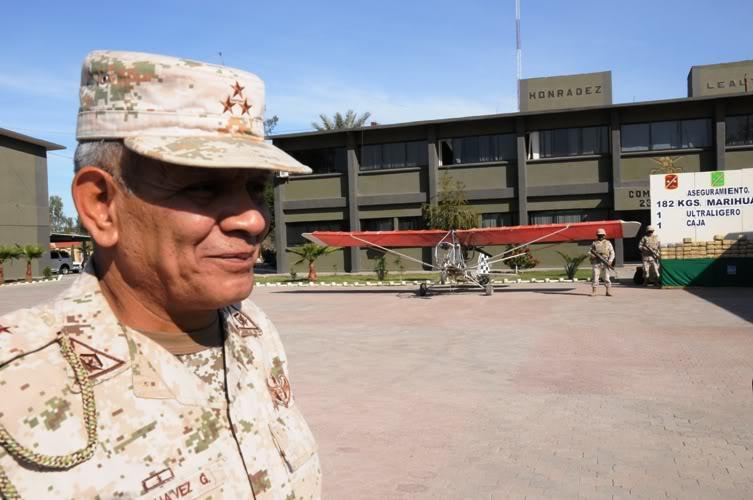 mexicali - Detienen a Julio Cesar Aguilar ''El Vaquero'' lugarteniente del Cartel de Sinaloa en Mexicali 05/Marzo/2011 Imagen017