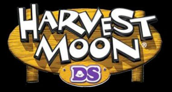 Juego Nintendo DS LogoHarvestMoon