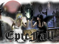 Wolves of Mercy Falls Minibanner
