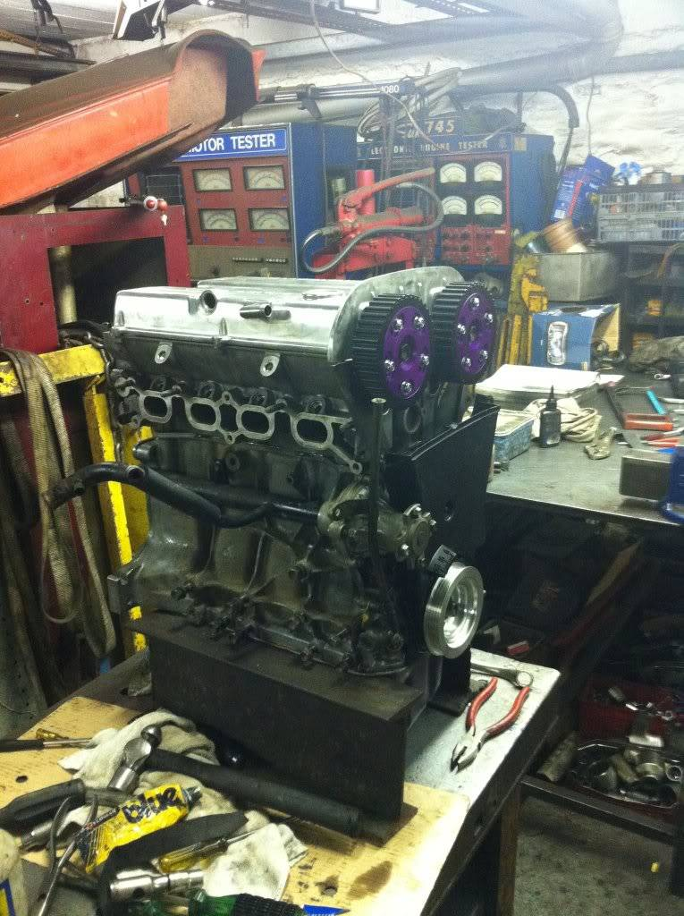 Engine Rebuild (update march) - Page 2 192270_10150451208115338_791010337_17649606_6185963_o